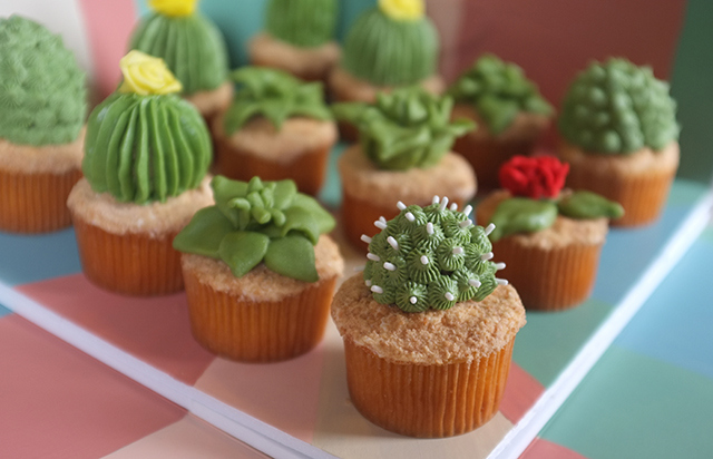 House-Plant-Cactus-Cupcakes-1