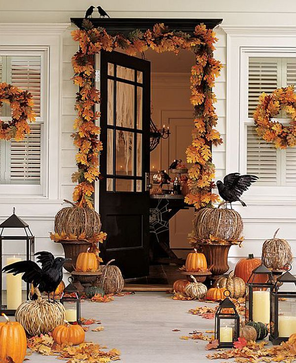 cool-halloween-front-door-decor-ideas-14