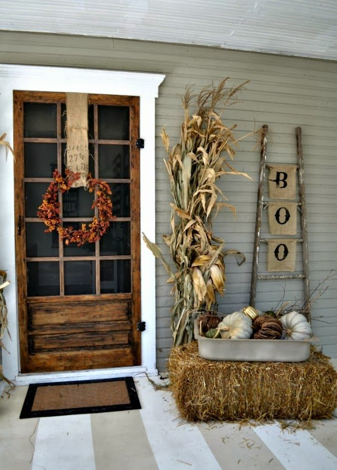 cool-halloween-front-door-decor-ideas-3