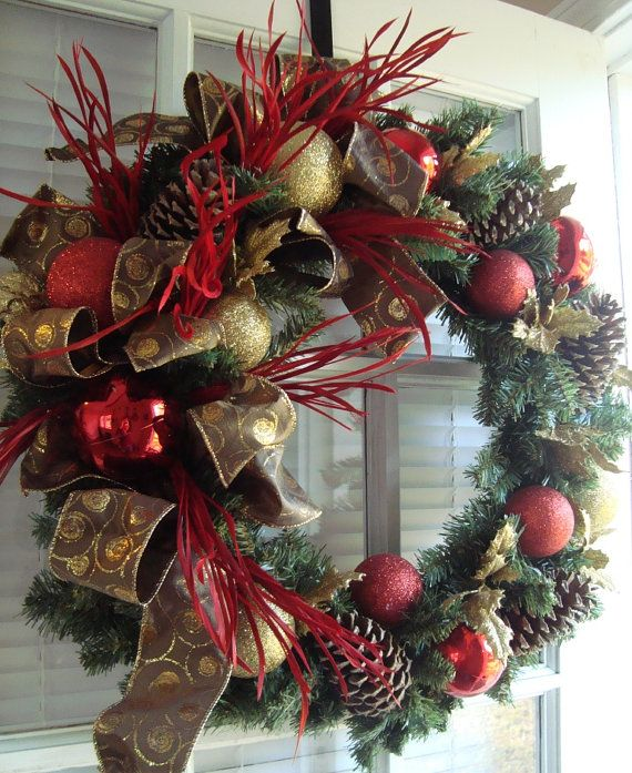 amazing-red-and-gold-christmas-decor-ideas-29