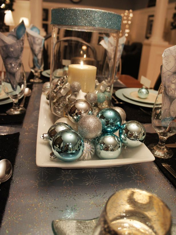 charming-silver-and-blue-christmas-decor-ideas-1
