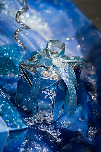 charming-silver-and-blue-christmas-decor-ideas-2