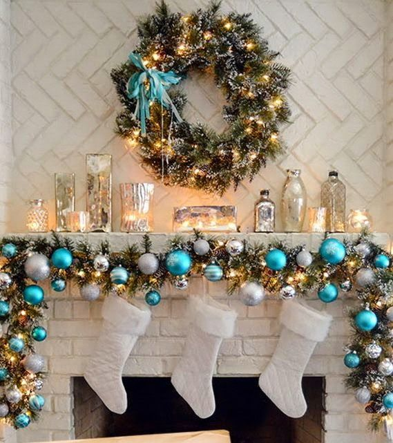 charming-silver-and-blue-christmas-decor-ideas-6