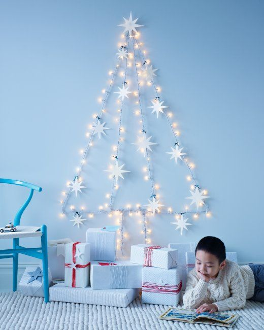 creative-hristmas-decor-ideas-for-small-spaces-16
