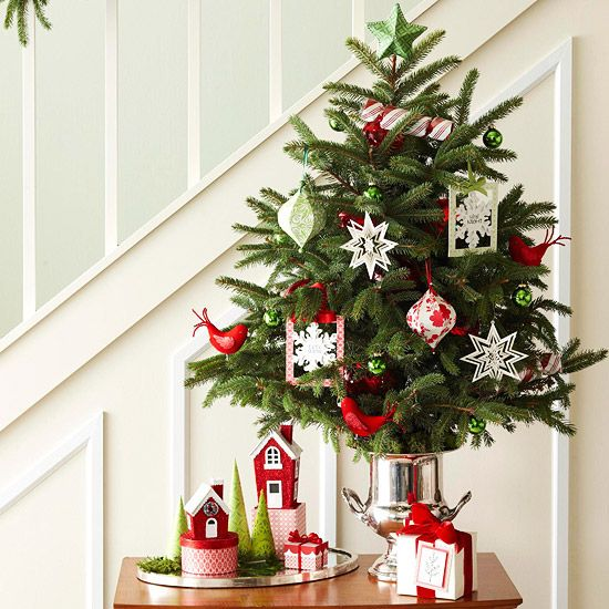 creative-hristmas-decor-ideas-for-small-spaces-17