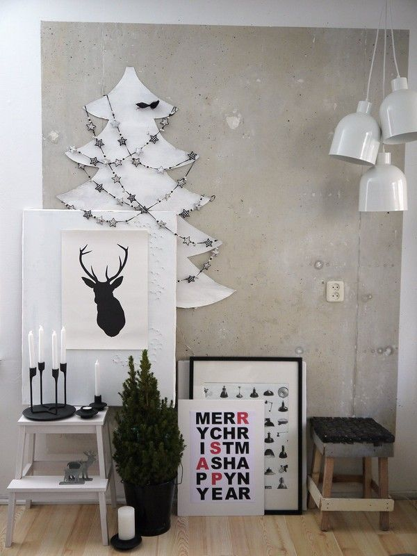 creative-hristmas-decor-ideas-for-small-spaces-6