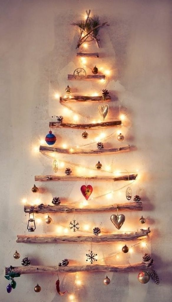 creative-hristmas-decor-ideas-for-small-spaces-7