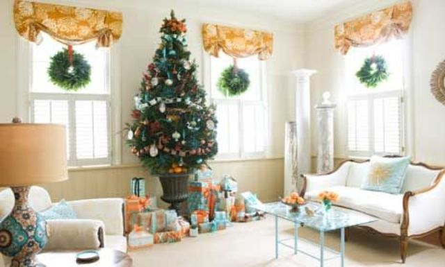 creative-hristmas-decor-ideas-for-small-spaces-9