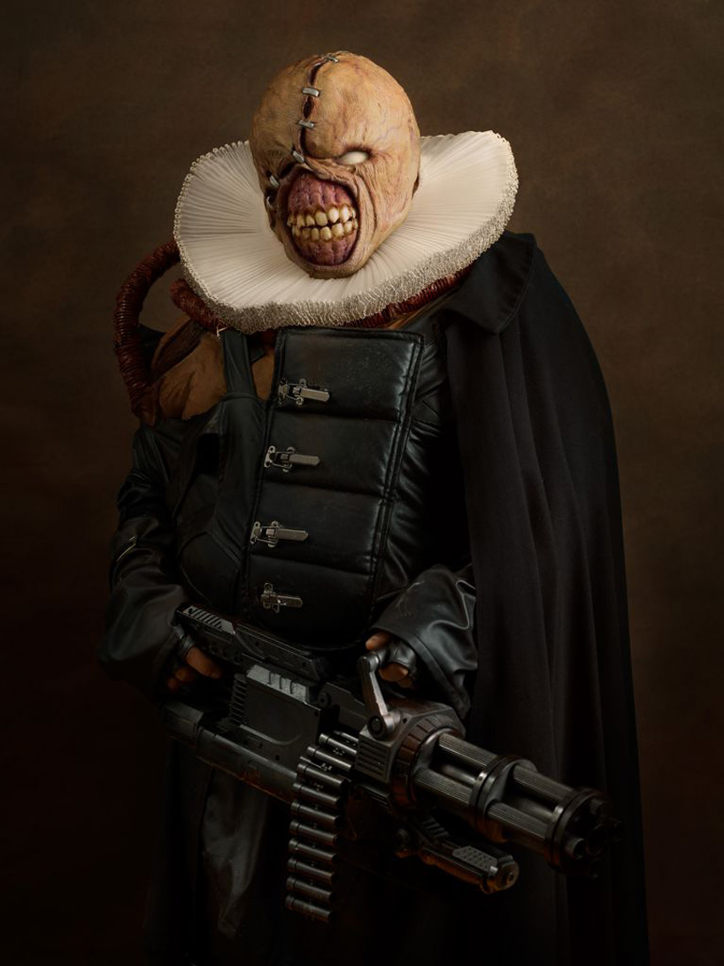 super-flemish-sacha-goldberger-heroes-villans-in-17th-century-garb-designboom-08