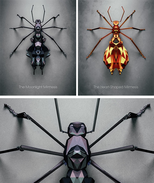 Fictitious-Insects-Illustrations-13