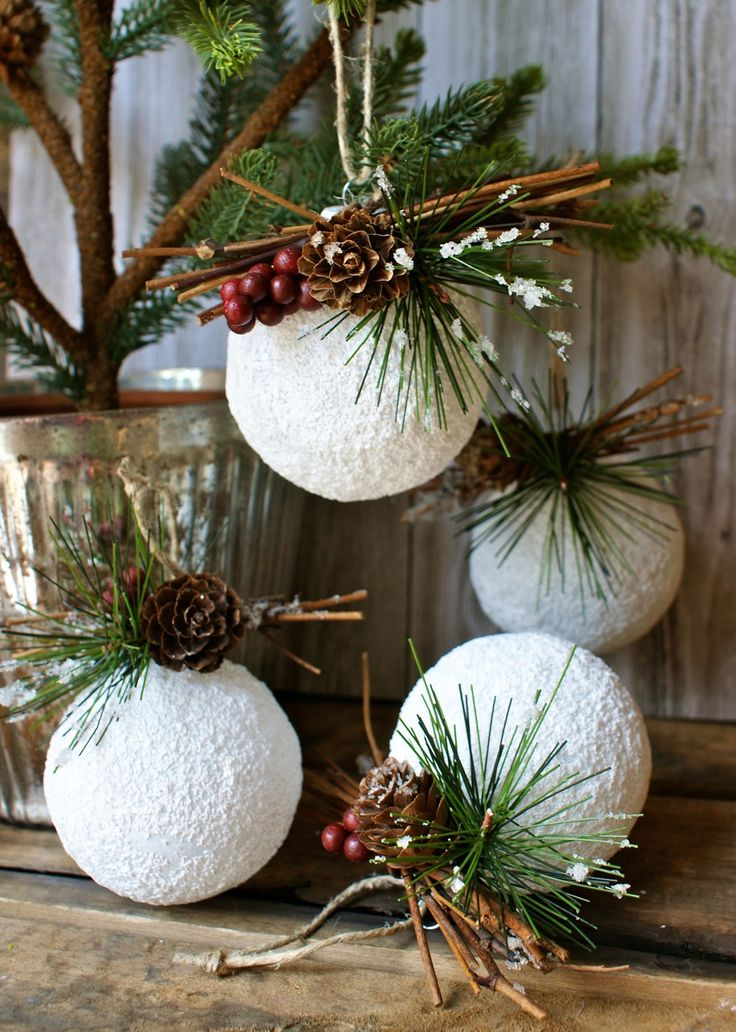 cute-snowball-decor-ideas-for-winter-holidays-5