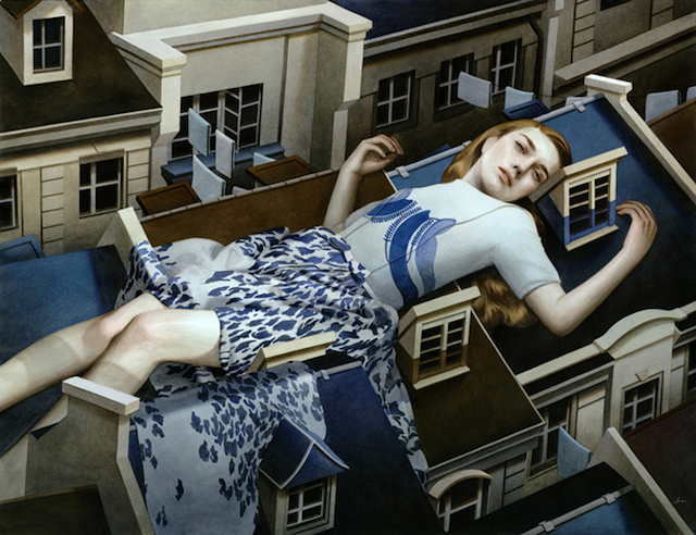 Surreal-Illustrations-of-Young-Women-14