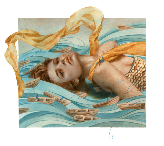 Surreal-Illustrations-of-Young-Women-1Bb