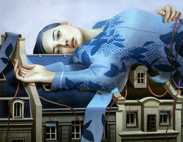 Surreal-Illustrations-of-Young-Women-4
