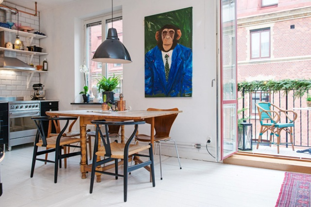 cozy-swedish-apartment-with-a-humorous-character-4