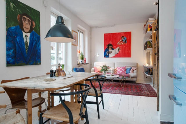 cozy-swedish-apartment-with-a-humorous-character-5