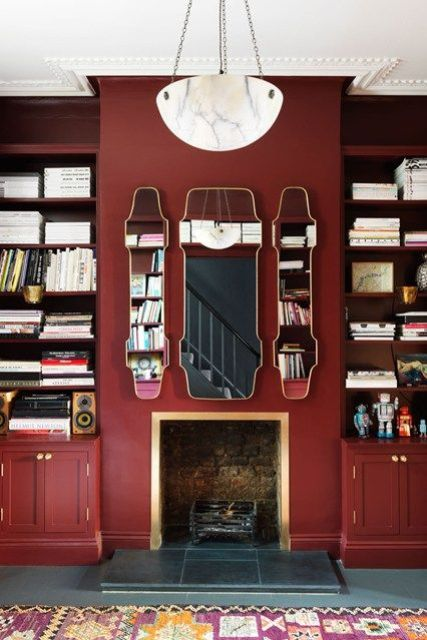 how-to-accentuate-your-living-room-with-marsala-ideas-17