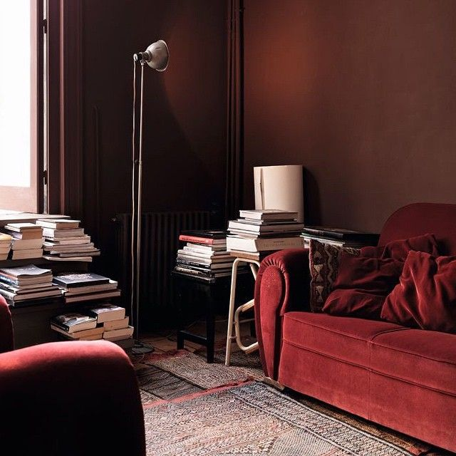 how-to-accentuate-your-living-room-with-marsala-ideas-7