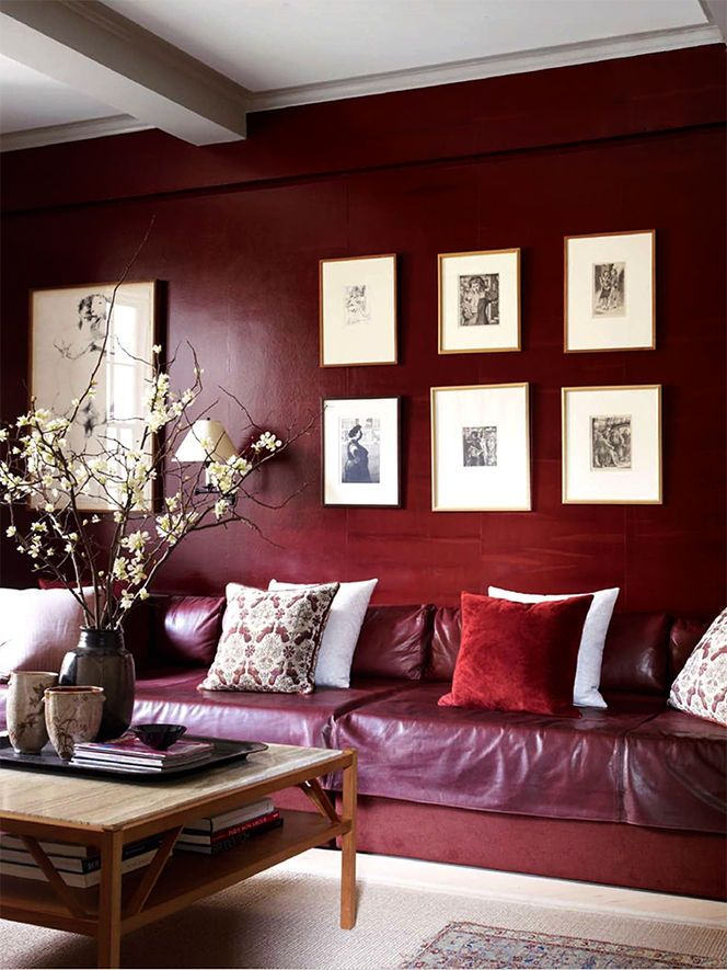 how-to-accentuate-your-living-room-with-marsala-ideas-9