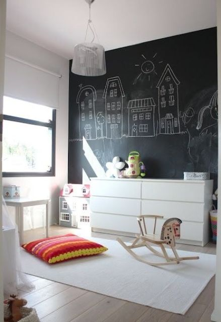 awesome-chalkboard-decor-ideas-for-kids-rooms-19