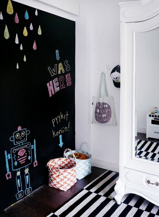 awesome-chalkboard-decor-ideas-for-kids-rooms-20