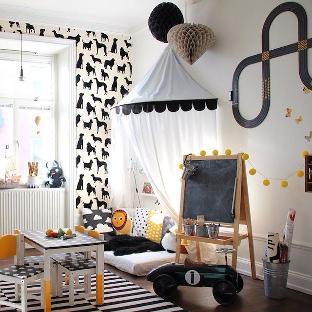 awesome-chalkboard-decor-ideas-for-kids-rooms-23