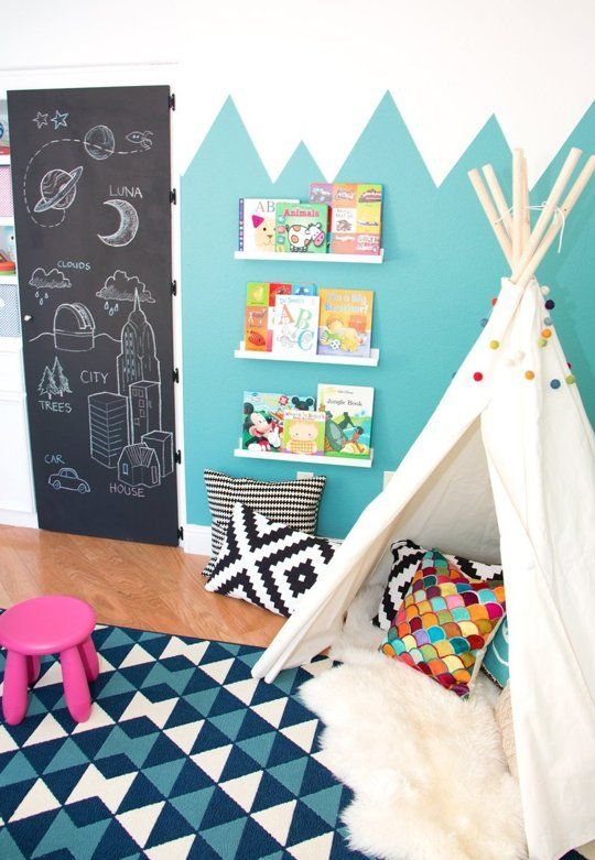 awesome-chalkboard-decor-ideas-for-kids-rooms-24
