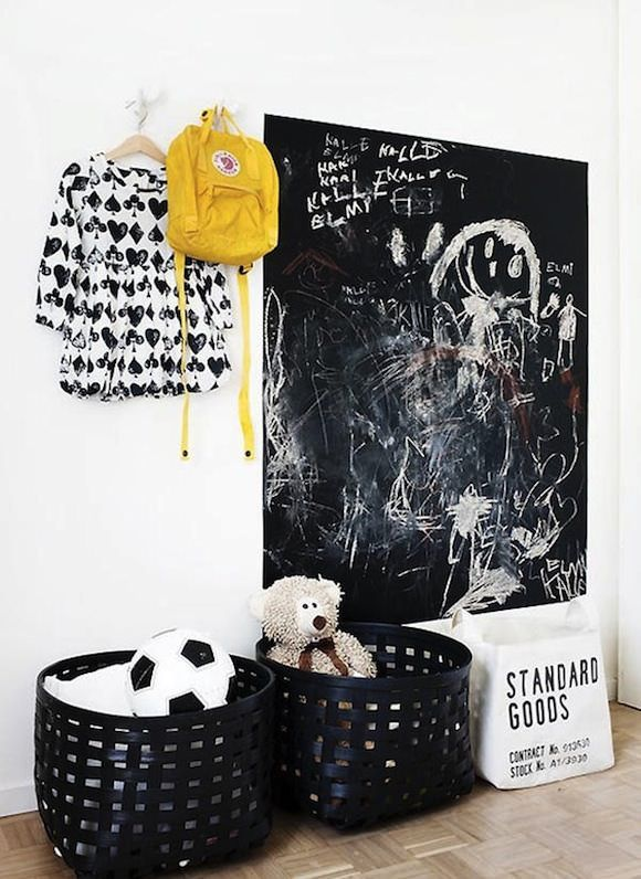 awesome-chalkboard-decor-ideas-for-kids-rooms-25