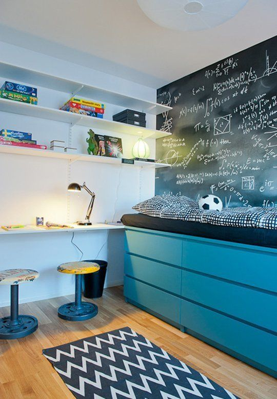 awesome-chalkboard-decor-ideas-for-kids-rooms-33