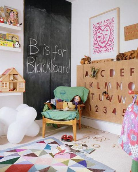 awesome-chalkboard-decor-ideas-for-kids-rooms-6