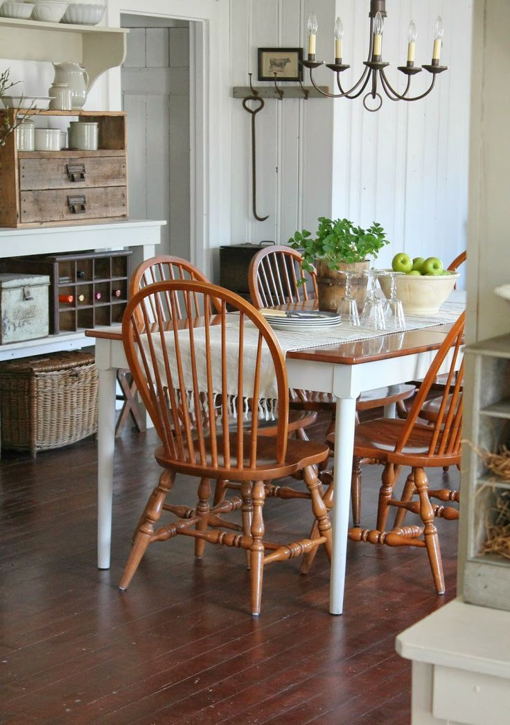 farmhouse-dining-rooms-and-zones-to-get-inspired-33
