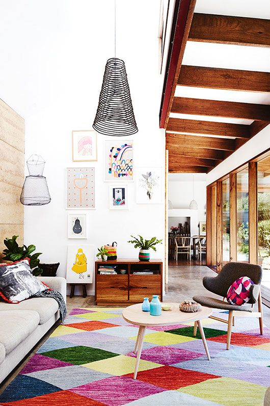 stylish-geometric-decor-ideas-for-your-living-room-26