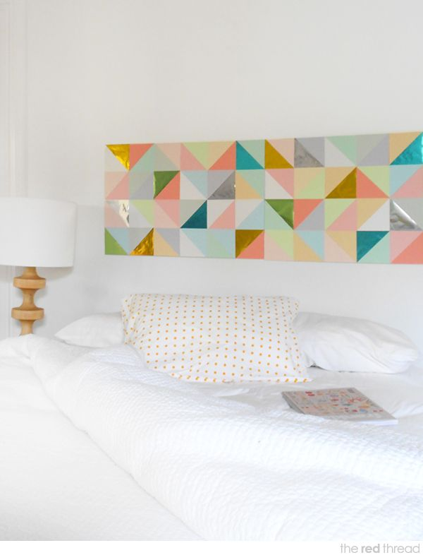 trendy-and-eye-catching-geometric-and-bedroom-decor-ideas-16