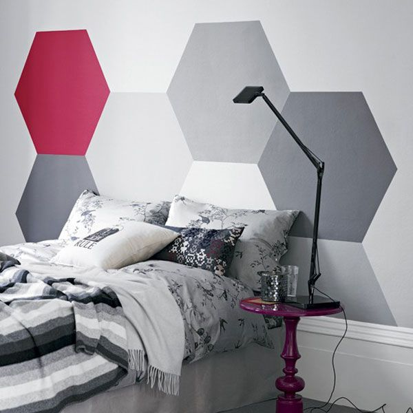 trendy-and-eye-catching-geometric-and-bedroom-decor-ideas-18