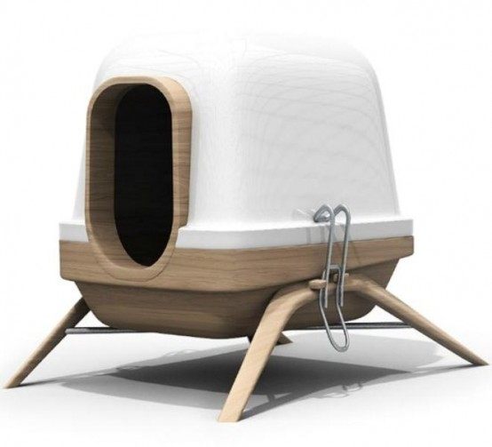 awesome-creative-pet-homes-for-any-type-of-interior-8