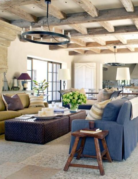 comfy-farmhouse-living-room-designs-to-steal-22