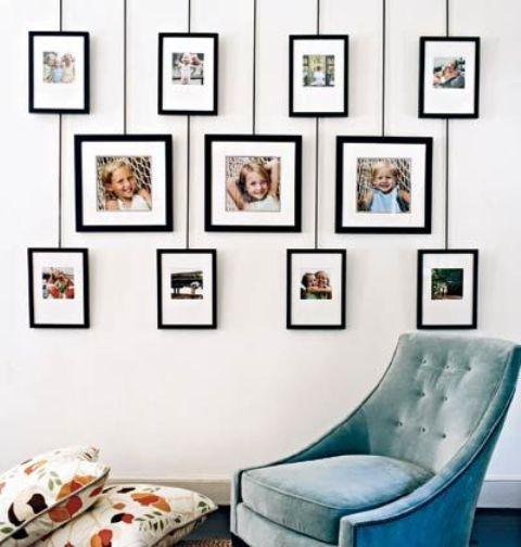 creative-ways-to-display-your-photos-on-the-walls-22