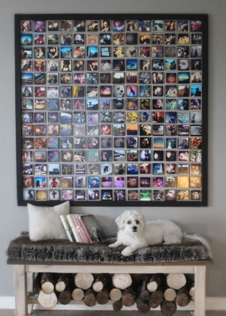 creative-ways-to-display-your-photos-on-the-walls-36