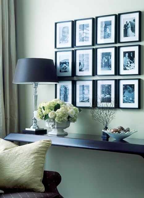 creative-ways-to-display-your-photos-on-the-walls-40
