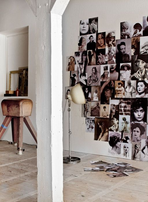 creative-ways-to-display-your-photos-on-the-walls-42