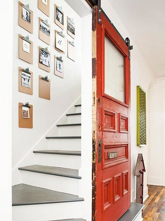 creative-ways-to-display-your-photos-on-the-walls-43