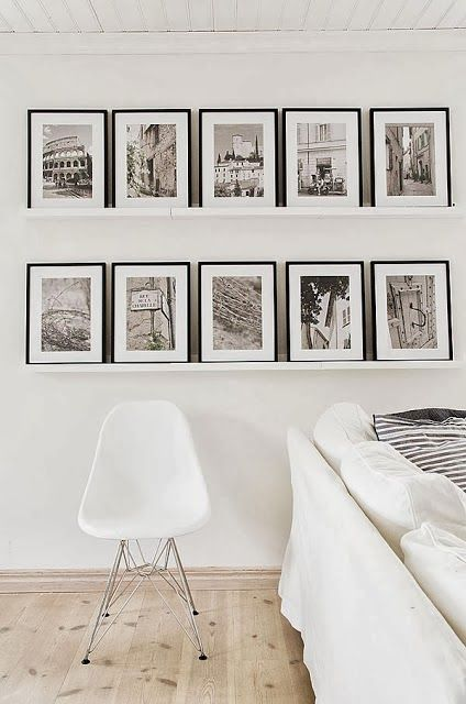 creative-ways-to-display-your-photos-on-the-walls-46