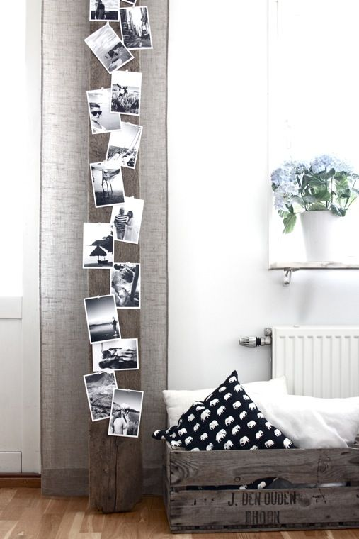 creative-ways-to-display-your-photos-on-the-walls-47