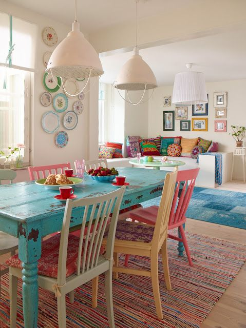 inspiring-and-cute-vintage-dining-rooms-and-zones-2