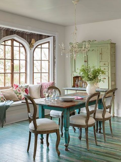 inspiring-and-cute-vintage-dining-rooms-and-zones-23