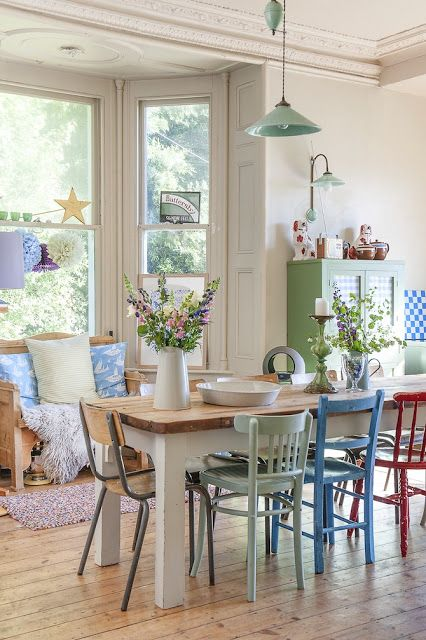inspiring-and-cute-vintage-dining-rooms-and-zones-3
