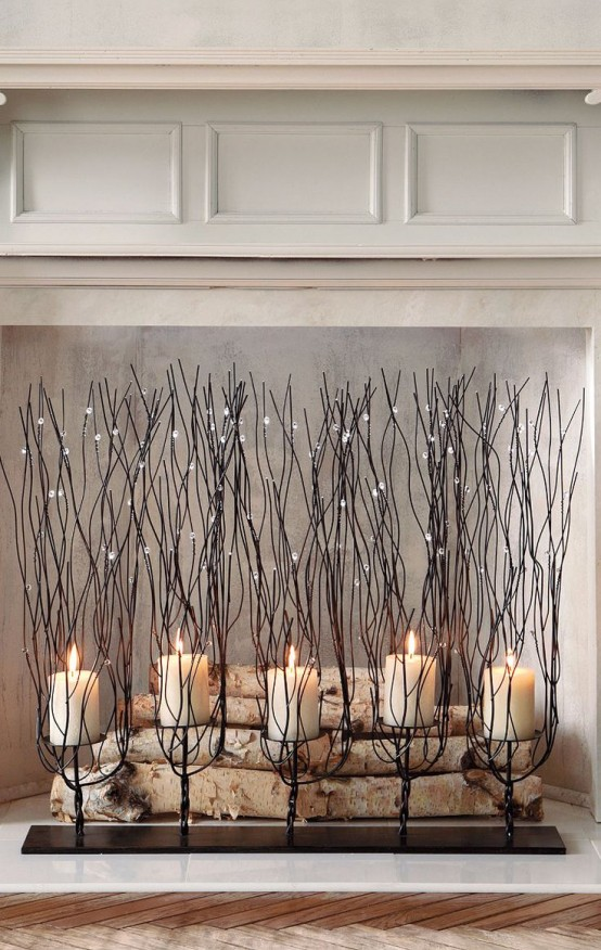 adorable-fireplace-candle-displays-for-any-interior-17-554x876