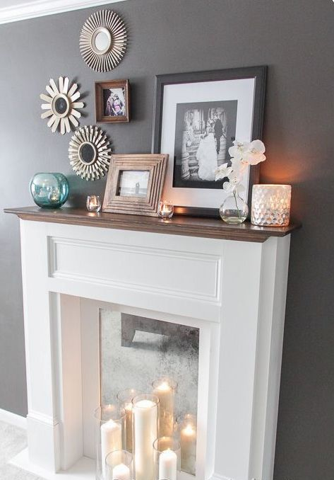 adorable-fireplace-candle-displays-for-any-interior-21