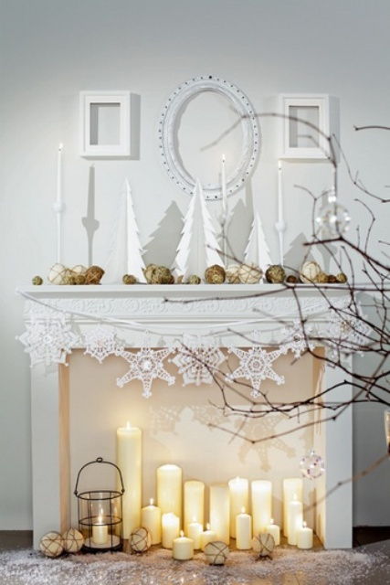 adorable-fireplace-candle-displays-for-any-interior-29