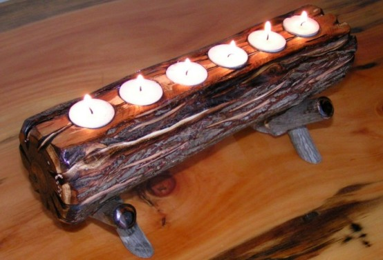 adorable-fireplace-candle-displays-for-any-interior-6-554x377